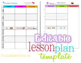Teacher Planner Templates Mess Of The Day I M Not That Kind Of Teacher Printable