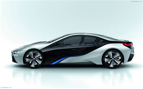 concept bmw i8 bmw i8 concept 2011 widescreen car photo 17 of 78