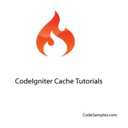 codeigniter news tutorial not working codeigniter caching tutorial with php code exles