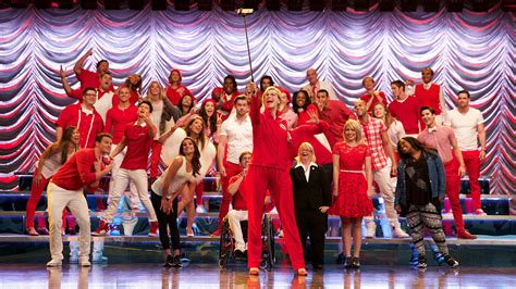 Come With Me New Year The Look by Glee S06e13 Still 3 Jpg