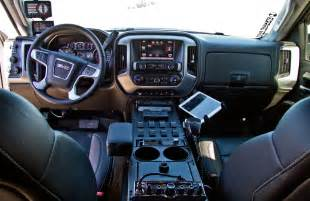 Truck Interior Accessories Gmc A 2015 Gmc 3500 For Those Who Defend Freedom