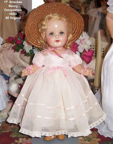 r b porcelain doll 46 best arranbee dolls images on vintage dolls