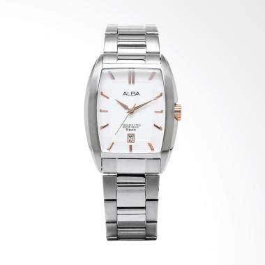 Alba Jam Tangan Pria Ag8389x1 alba jual jam tangan alba original harga murah blibli