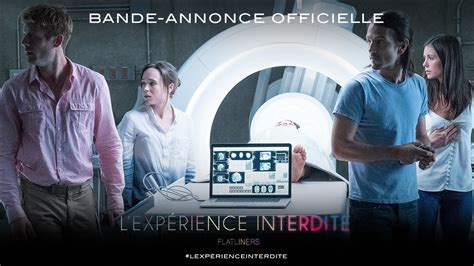 what is the film flatliners about l exp 233 rience interdite flatliners premi 232 re bande