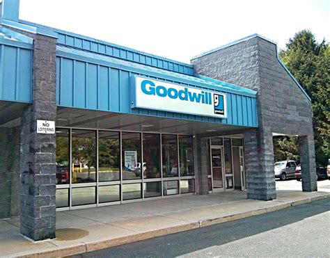 Goodwill Background Check Goodwill Store Donation Center 7720 St Fogelsville Pa 18051