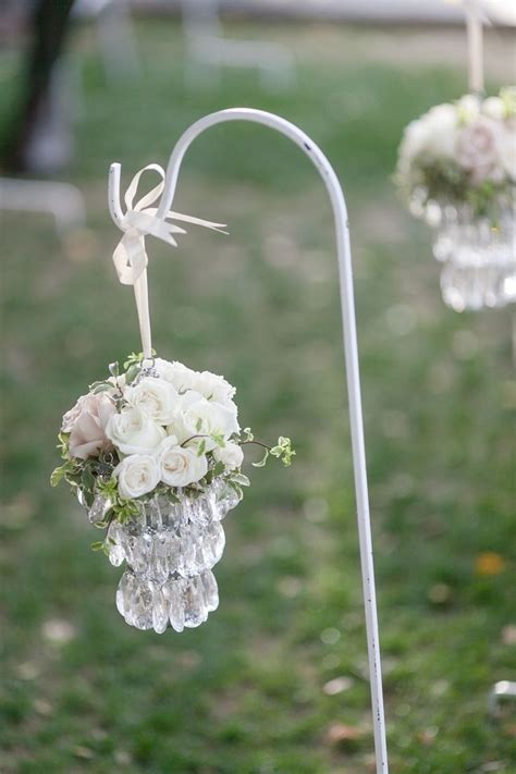 Wedding Aisle With Shepherds Hooks by Pin By Weddingsbykristine Ohio Wedding Officiant