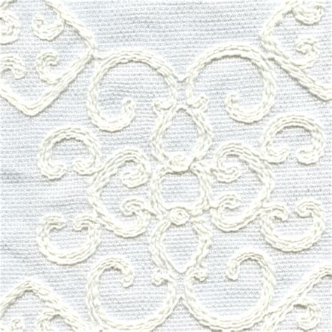 embroidered sheer drapery fabric laurel embroidered white white sheer drapery fabric