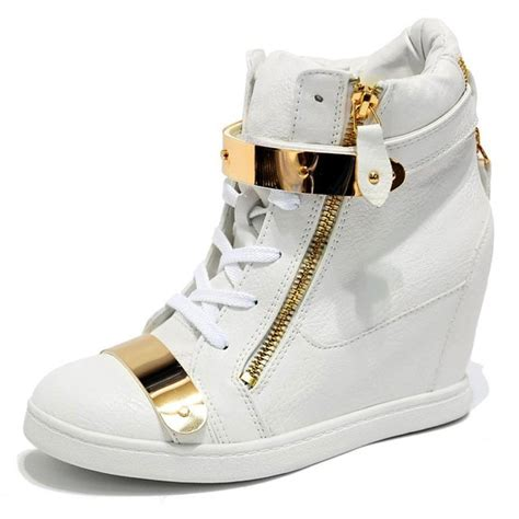 cheap womens high top sneakers cheap high top wedge sneakers for find high top