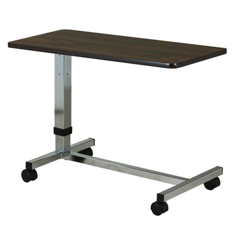 overbed tables hospital bariatric pediatric acute care