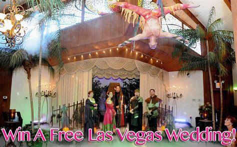 Free Wedding Giveaways 2014 - free las vegas wedding giveaway january 2014 viva las vegas wedding chapels