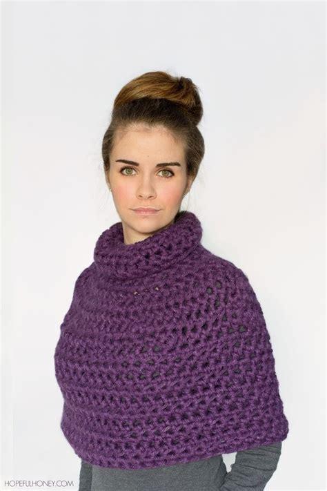 7 Beautiful Ponchos by Best 20 Crochet Cape Pattern Ideas On Crochet