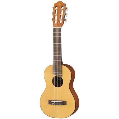 Yamaha Gl1 Guitalele yamaha gl 1 6 string guitalele 171 ukulele