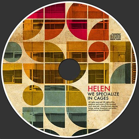 design cover cd 25 creative album covers with stunning typography