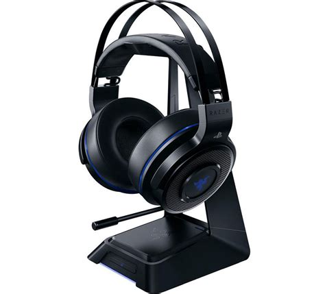 Best Console Gaming Headset by Razer Thresher Ps4 Wireless Gaming Headset Best Deal