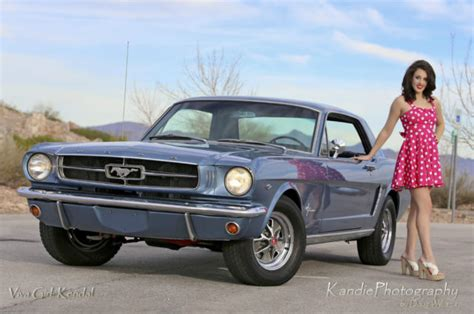 1965 mustang sheet metal completely restored 1965 ford mustang coupe c code v8 all