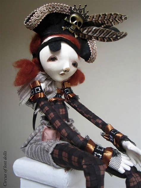 Creepy Handmade Dolls - 651 best images about dolls on folk