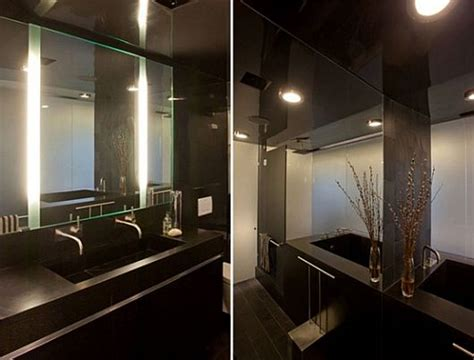 led mood lighting bathroom contemporary apartment with led mood lighting