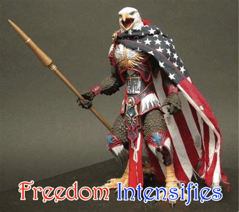 America Fuck Yeah Meme - freedom intensifies gif find share on giphy