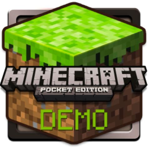 minecraft android free minecraft pocket edition demo for android