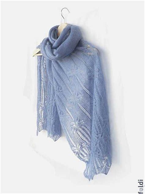 butterfly scarf knitting pattern butterfly lace shawl pattern by foldi knit lace shawl