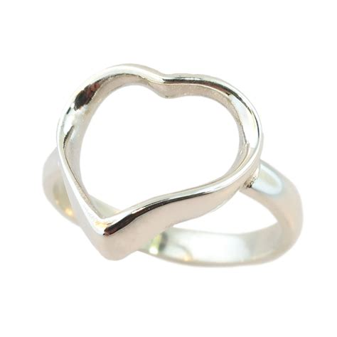 sterling silver ring cameron jewellery