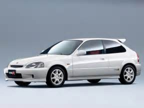 honda civic type r x 1999 2000