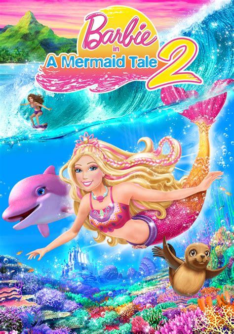 film barbie mermaid barbie in a mermaid tale 2 movie fanart fanart tv