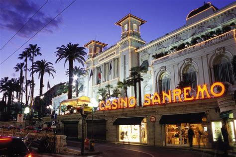Beautiful States by Travel Guide For San Remo Italy