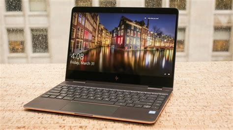 Hp Spectre X360 13 Ac048tu review the 13 inch spectre x360 is hp s tiny titan of a 2