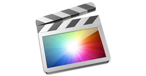 final cut pro el capitan apple adds support for 3 video codecs in sierra and el cap