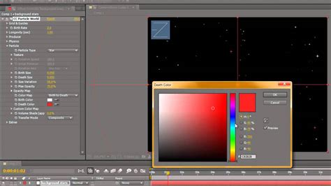 tutorial adobe after effect cs5 adobe after effects cs5 twinkling star tutorial youtube