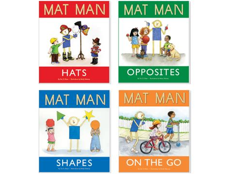 Mat Books by Mat Book Set Learning Without Tears