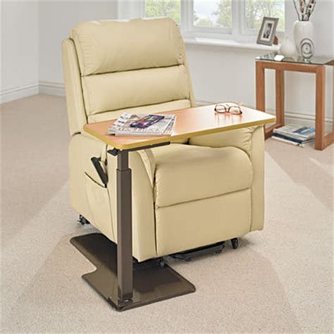 Recliner Tables adjustable table riser recliner table recliner table