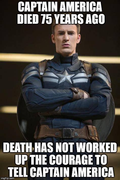 Captain America Kink Meme - joshprtichettjr s images imgflip