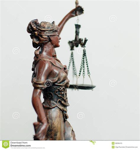 themes goddess of justice side of themis femida or justice goddess sculpture on