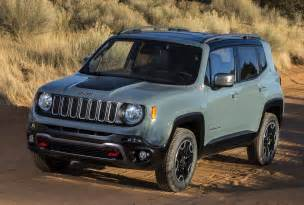 Renagade Jeep New 2015 Jeep Renegade For Sale Cargurus