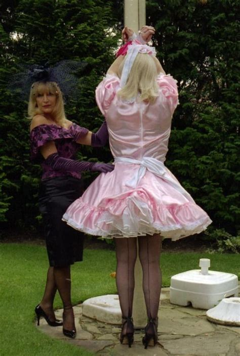 dressed embarrassing maid 94 best images about mrs silk on pinterest