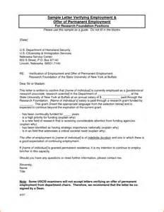 Work Verification Letter Template employment verification letter template budget template letter