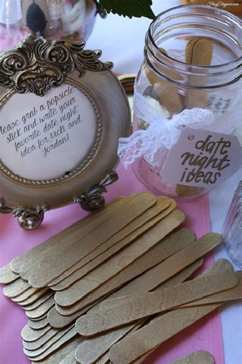 A List of Fun Bridal Shower Ideas to Get You Inspired