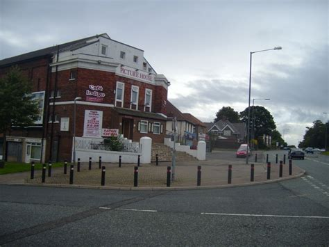 houses to buy in billingham billingham old picture house 169 ian barton geograph britain and ireland