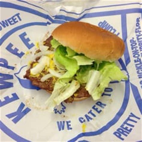 kewpee burger kewpee hamburgers fast food lima oh yelp