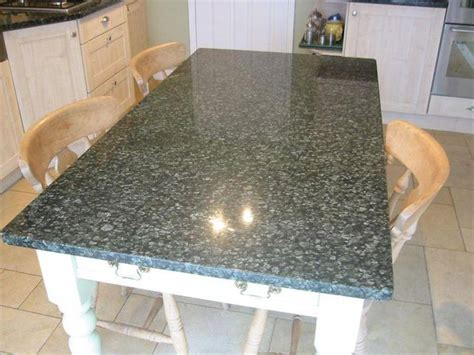 Black Granite Kitchen Table 39 Granite Dining Room Table Ideas Table Decorating Ideas