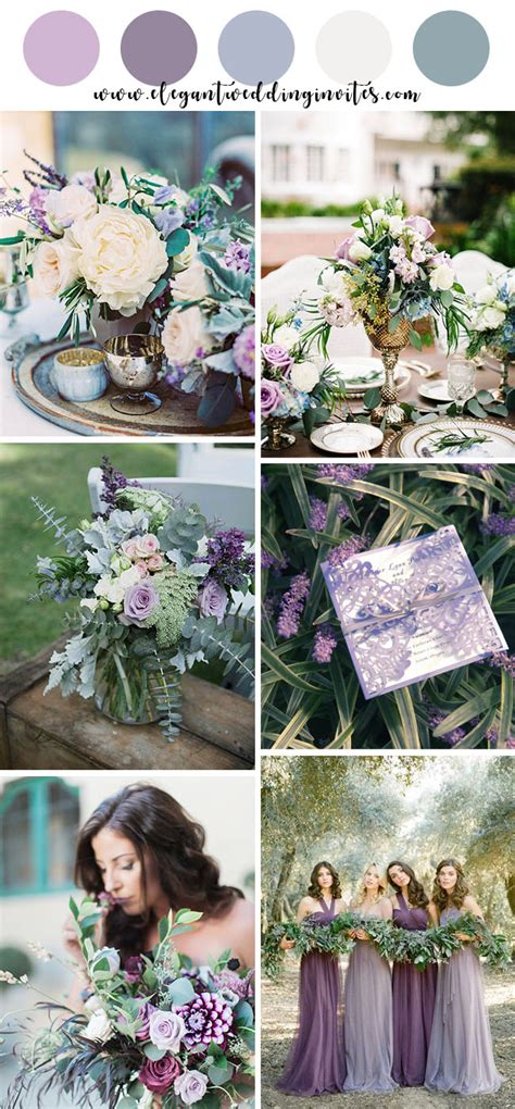 wedding colors for summer 10 beautiful and summer wedding colors for 2019