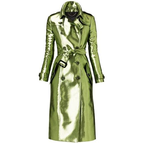 Green Flash Detox бад by 1000 Ideas About Green Trench Coat On Trench