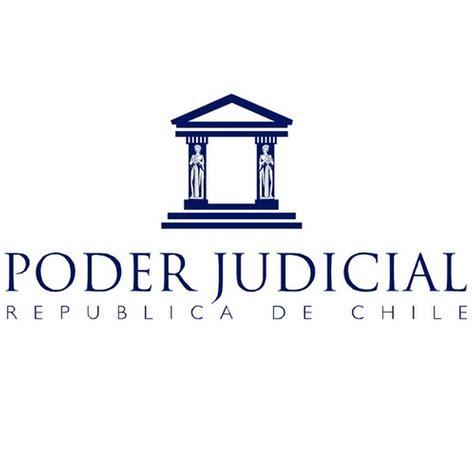 17 Judicial Search Poder Judicial Chile
