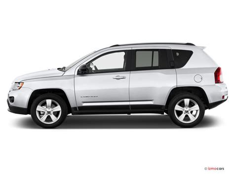 2013 Jeep Compass Reviews 2013 Jeep Compass Prices Reviews And Pictures U S News