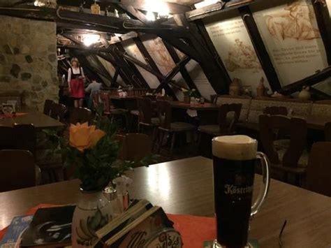 restaurant limbach bauernhof zum silberbergwerk limbach restaurant