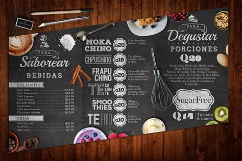 restaurant menu layout inspiration 20 beautiful restaurant cafe and food menu designs for