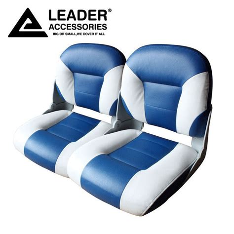 blue boat seats 7 best boat seats chair watersports dry bag images on