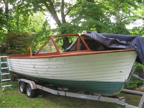 Lyman Sleeper by Lyman Sleeper 1965 For Sale For 1 000 Boats From Usa